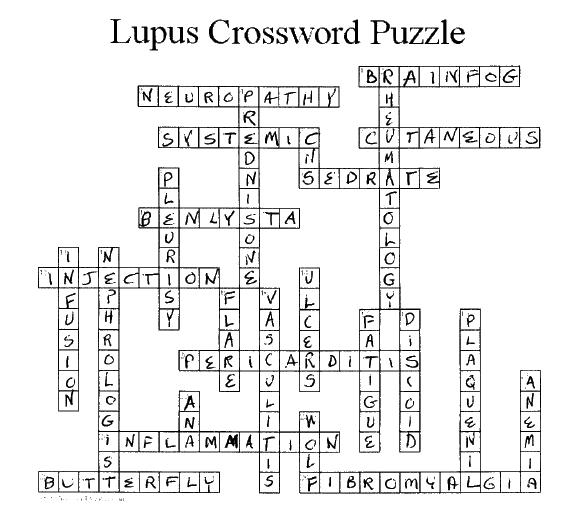 Woodworking basics crossword puzzle answers