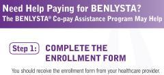 Benlysta Copay Assistance Program