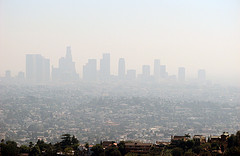 LA Smog by Ben Amstutz, Flicker