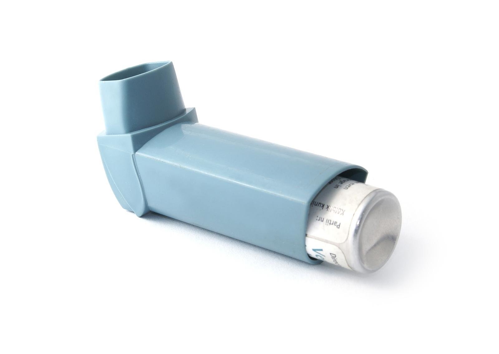 asthma inhaler brands steroid