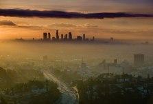 Smog exposure