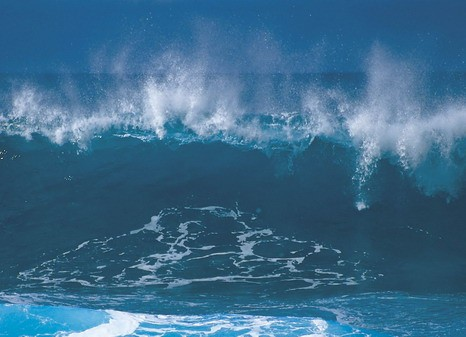 Waves, Tides and Shallow