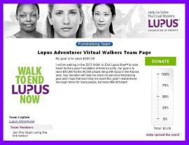 Lupus Now Lupus Adventurer Team Page 2013