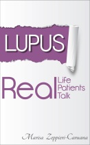 Lupus - Real Life, Real Patients, Real Talk Cover