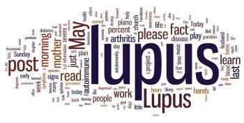 Lupus in a complex life