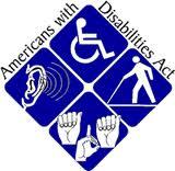 ADA Logo Blue
