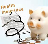 Health Insurance Piggy Bank
