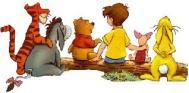 winnie the pooh friends