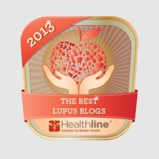 The Best Lupus Blogs of 2013 @ Healthline.com