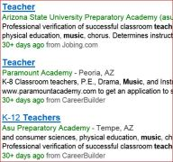 Music Teacher Ads