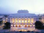 San Francisco (old) War Memorial Opera House