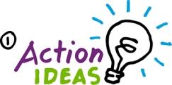 Lupus Awareness Action Idea # 1