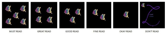 book rating butterfly BANNER
