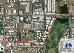 Walk Map 2014