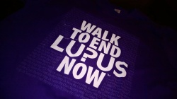 Support the AZ Walk to End Lupus Now!
