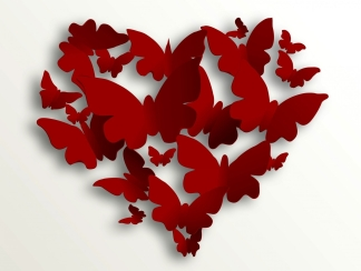valentines-day-love-heart-romantic-heart-butterfly