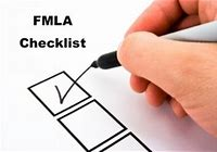 FMLA Checklist