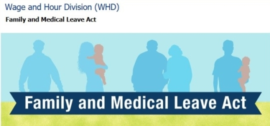 FMLA from DOL